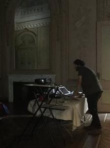 Aperitivo in musica – Domiziano Maselli