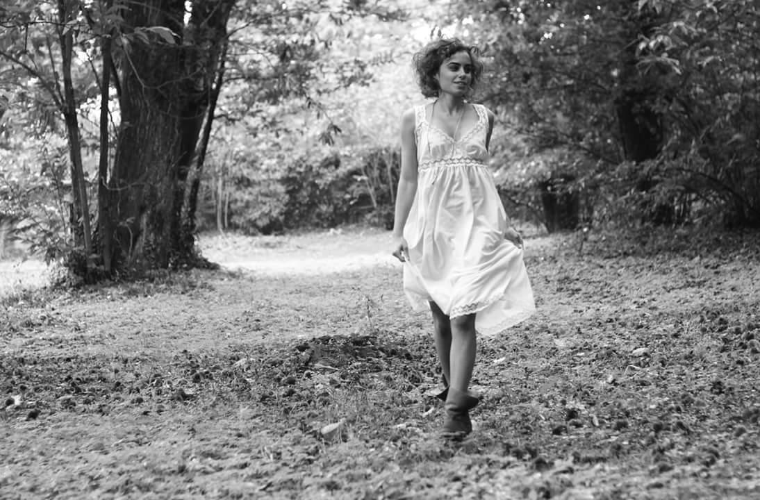 Aperitivo in musica –Cecilia Luce