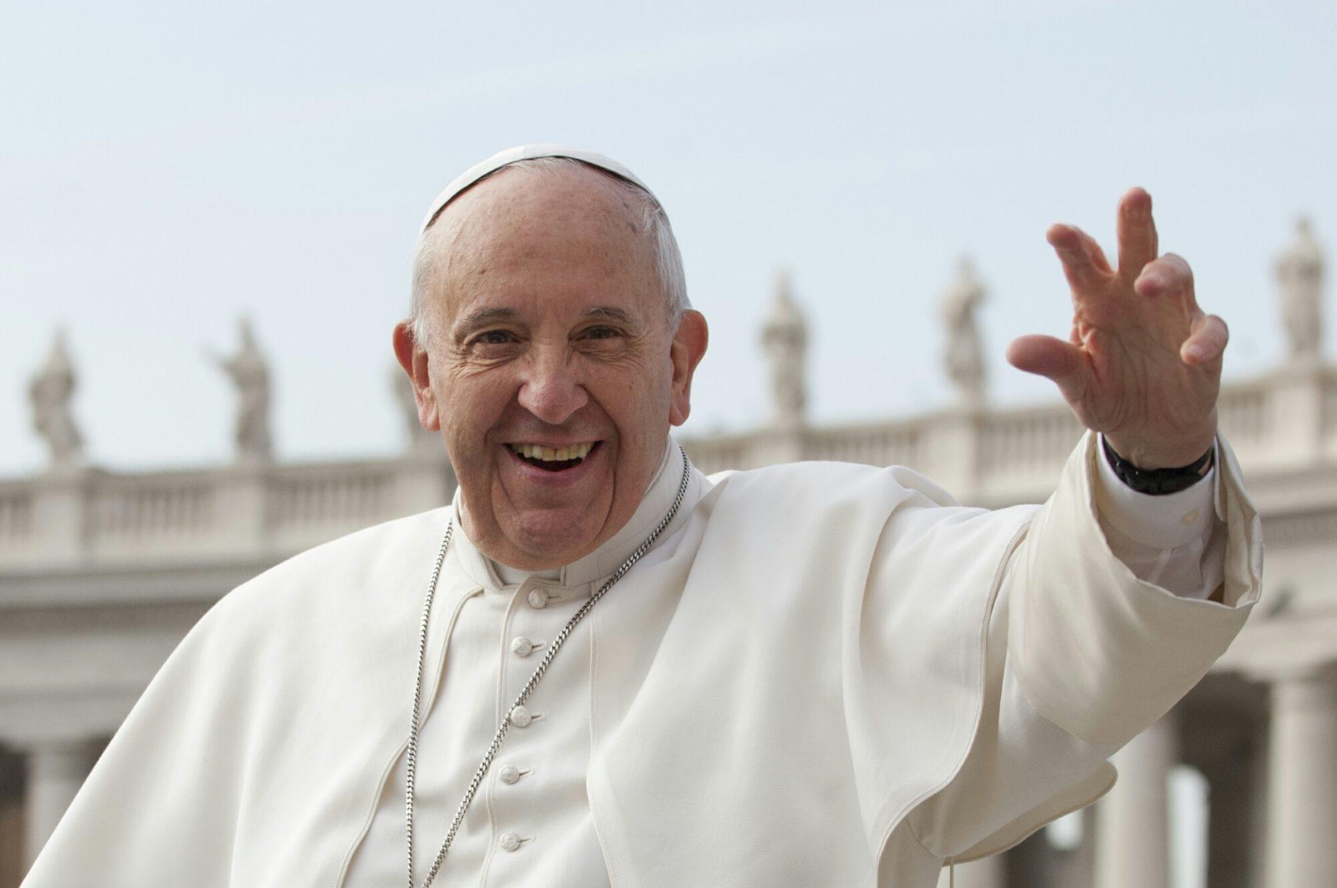 Visita Santo Padre