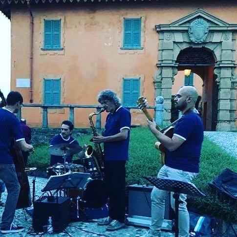 notte bianca 2017 Un quartetto jazz in piazzetta non sihellip