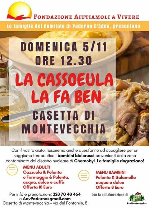 Cassoeula La Fa Ben