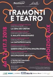 Rassegna teatrale TraMonti&Teatro