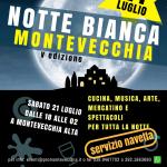 Invito Sponsor Notte Bianca Montevecchia 2018