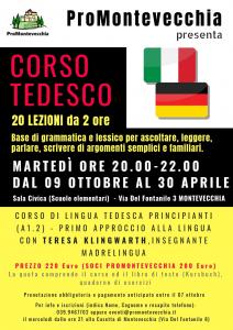 Corso Tedesco A1.2